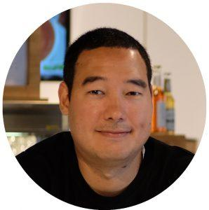 Ricardo Kawase arbeitet als Data Scientist bei ebay in Berlin WELCOMESPY