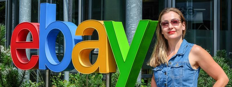 Anna Stella Bonin bei eBay in Berlin