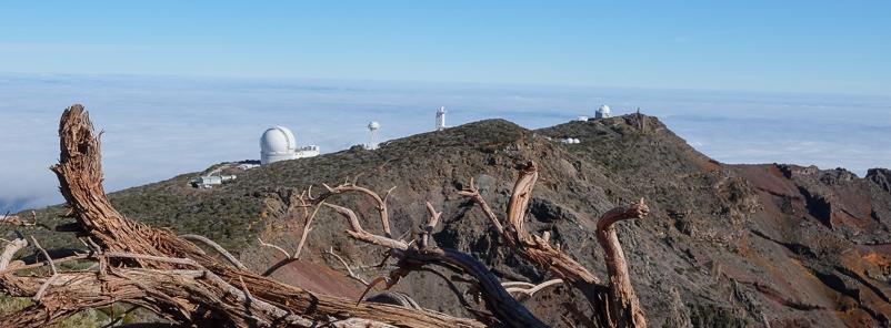La-palma-observatorium-titel