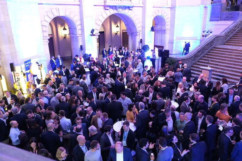 Party-Rathaus