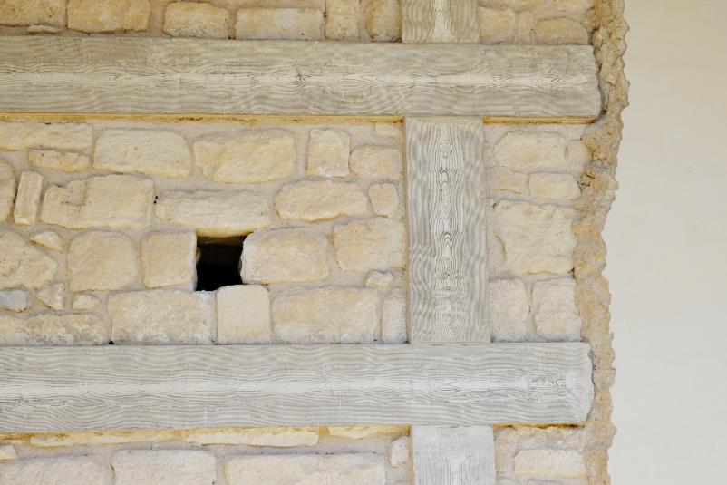 Knossos-Wand