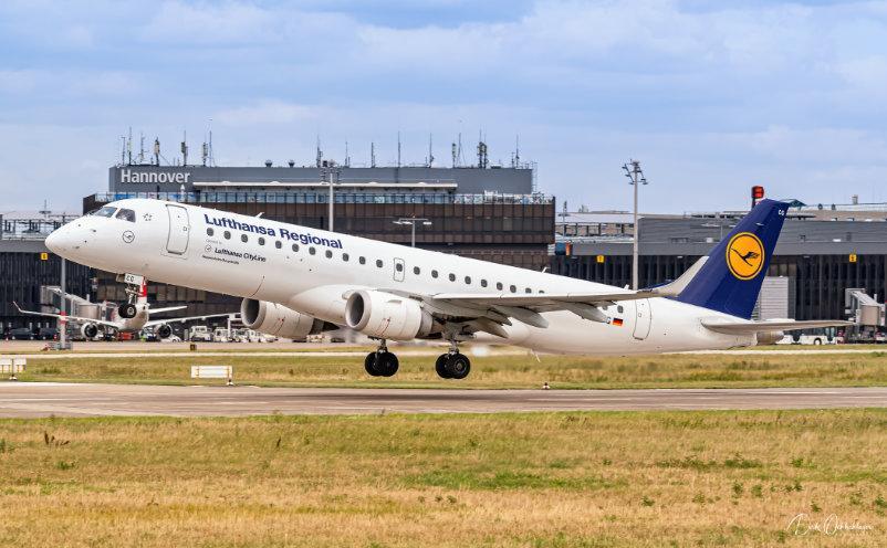Dirk-Oehlschlaeger-Lufthansa
