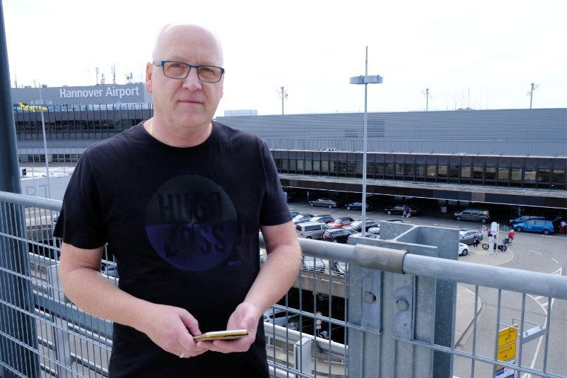 Dirk-Oehlschlaeger