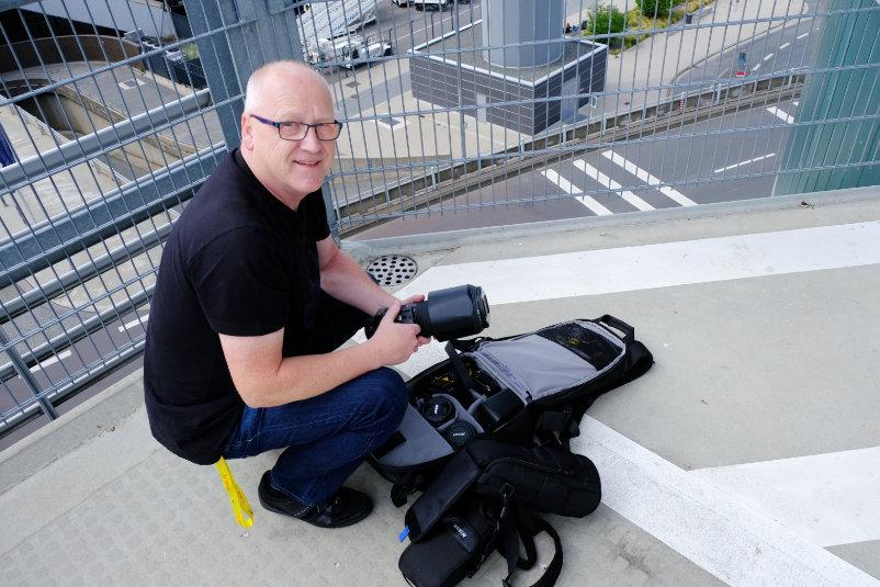 Oehlschlaeger-Kamera
